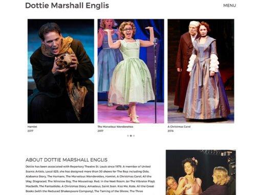 Dottie Marshall Englis