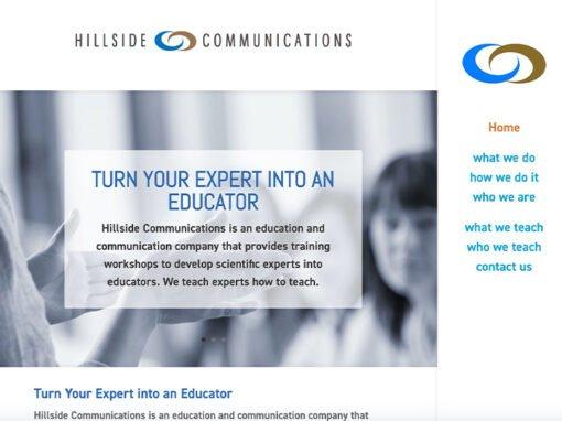 Hillside Communications