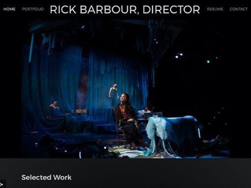 Rick Barbour, Director