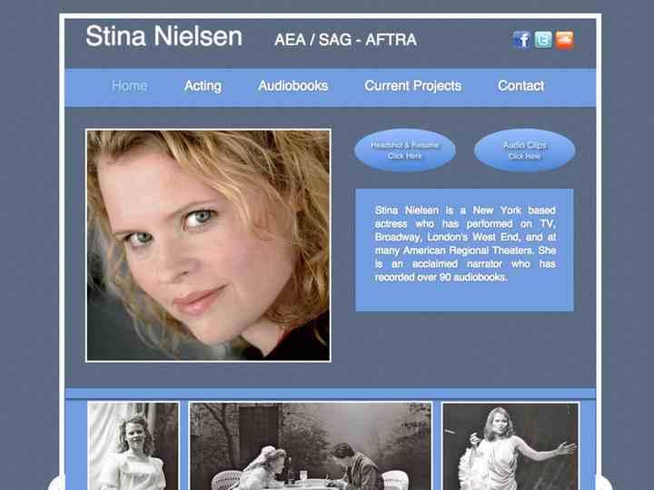 Stina Nielsen